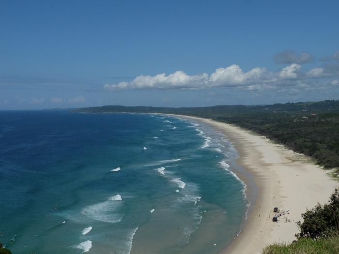 Beach, inspired byBarrett