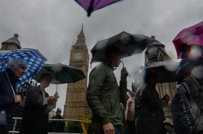 London Monsoon