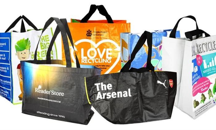 'Bag for life' population out of control, sayseveryone.