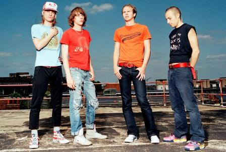 Razorlight amongst defunct 00s bands anticipating comeback once decade is declared 'retro'