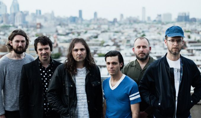 New Album Review: The War on Drugs, A DeeperUnderstanding.